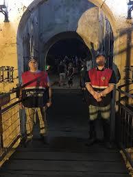 castello servizio civile