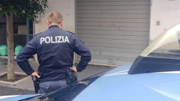 POLIZIA-NOCERA