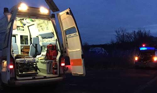 ambulanza-sala-consilina-incidente-notte