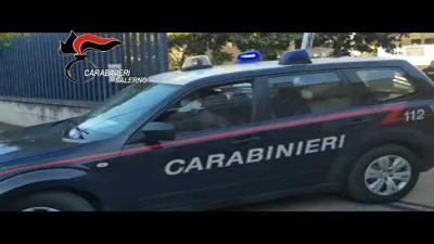 caarabinieri auto
