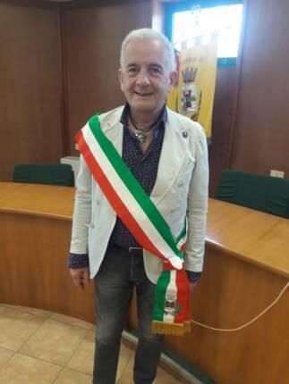 CARMINE PAGANO SINDACO ROCCAPIEMONTE