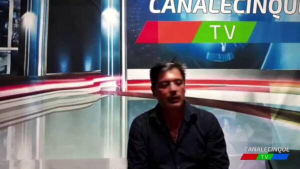 franco di biasi canale cinquetv