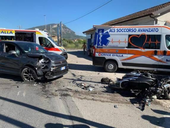 incidente-a-capaccio-paestum-scontro-auto-scoote-10959