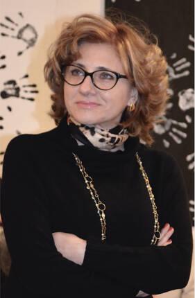 Laura Patrizia Cagnazzo