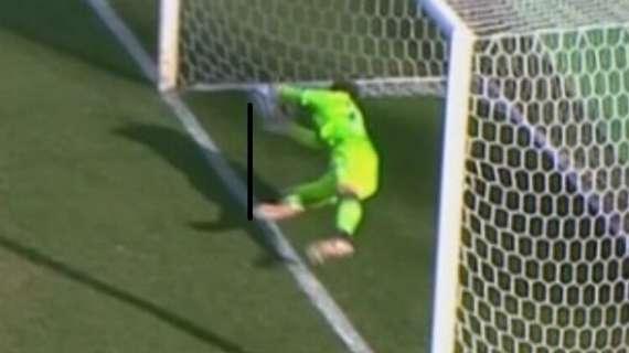 goal fantasma