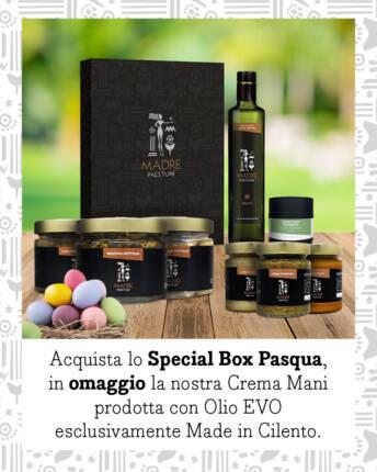 box pasqua