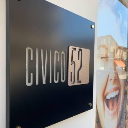 CIVICO 52