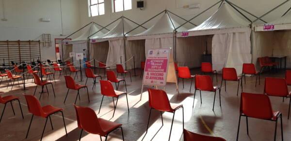 Centro Vaccinale Agropoli