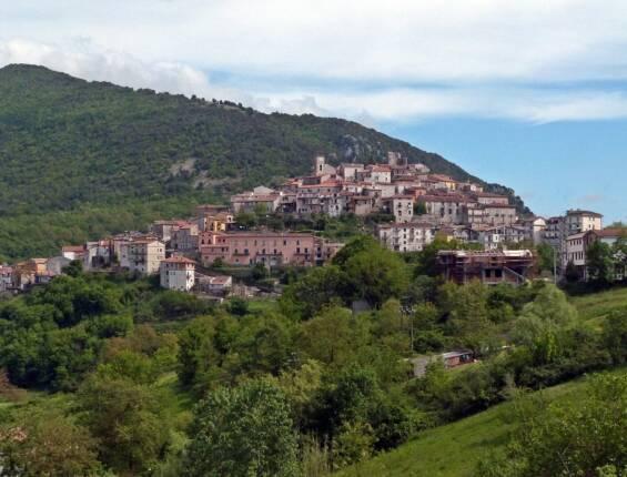 Prignano_Cilento_(panorama)