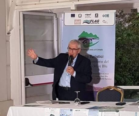 il presidente Mauro Inverso