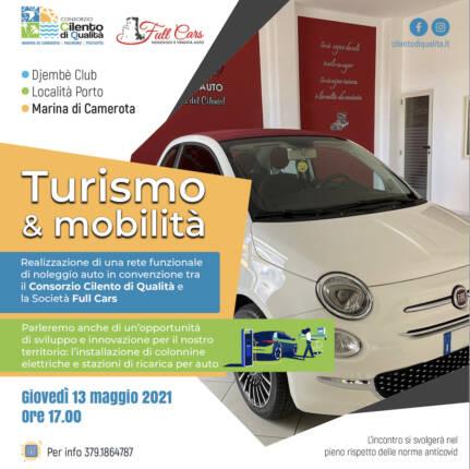 locandina evento full cars e ccq