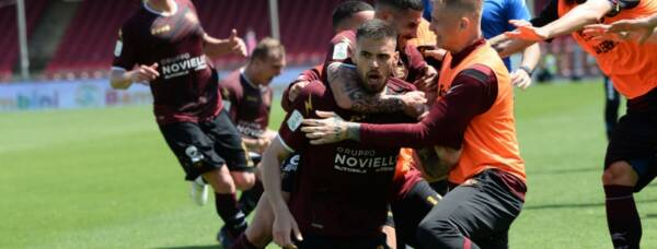 salernitana 3