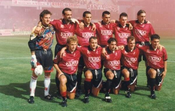 salerntiana 1998