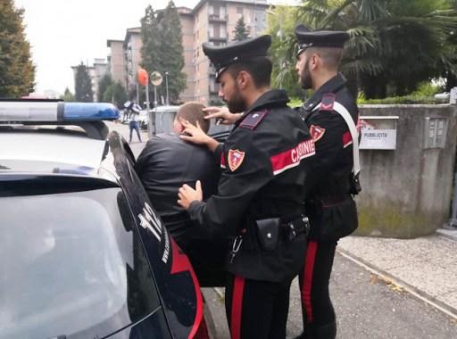 arresto carabinieri 1