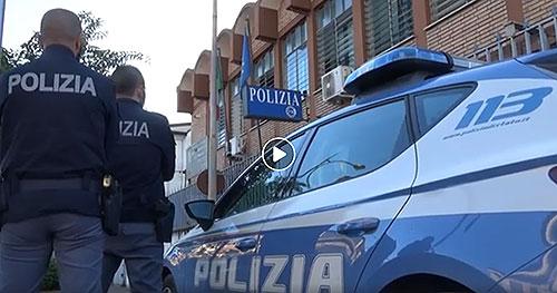 POLIZIA XCOMMISSARIATO BATTIPAGLIA