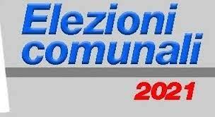 ELEZIONI COMUNALI 1