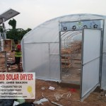 The Rationales for Solar Drying
