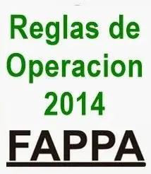 FAPPA-SEDATU 2014