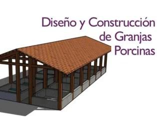 Diseño de granjas porcinas