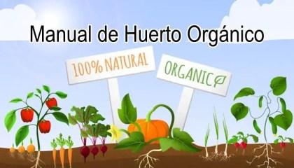 Manual de huertos orgánicos