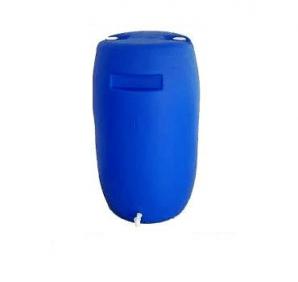agroloja vasilhame barrica 2 bocas com adaptador para torneira
