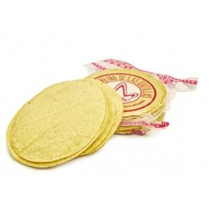 agroshop gourmet caseiros tortillas de milhode 12 cm