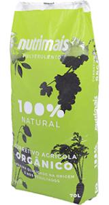 agroshop nutrimais materia organica pulverulenta