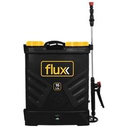 agroshop maquinas jardim pulverizador com bateria 16 litros 12v