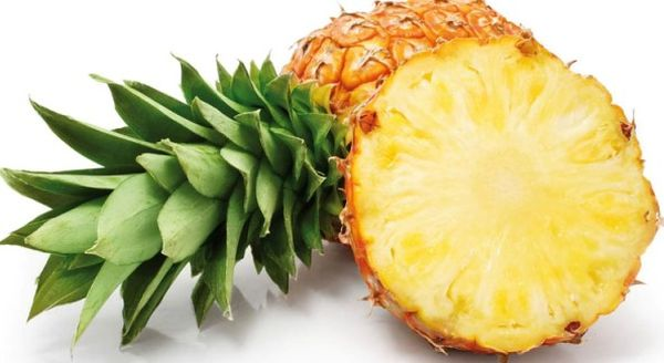 buah-nanas