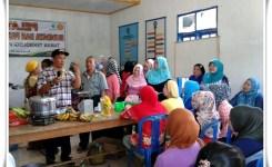 Pelatihan Nilai Tambah Produk Pertanian Untuk Masyarakat Bombana