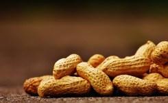 Nilai gizi kacang tanah