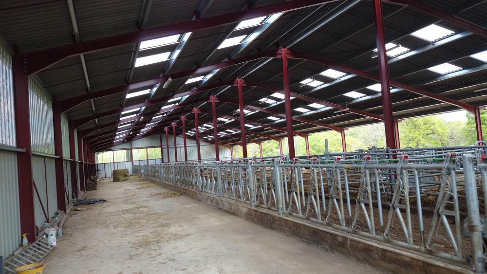 Agrotech SAS Constructions Mtalliques Btiments Agricoles