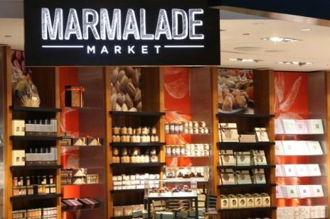Marmalade Market - Doha Airport