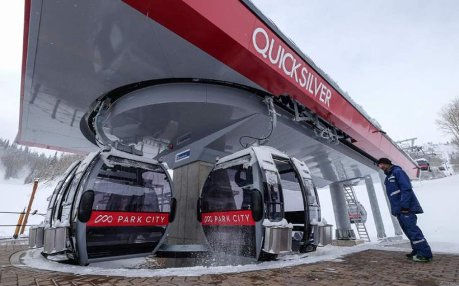 Quicksilver Gondola
