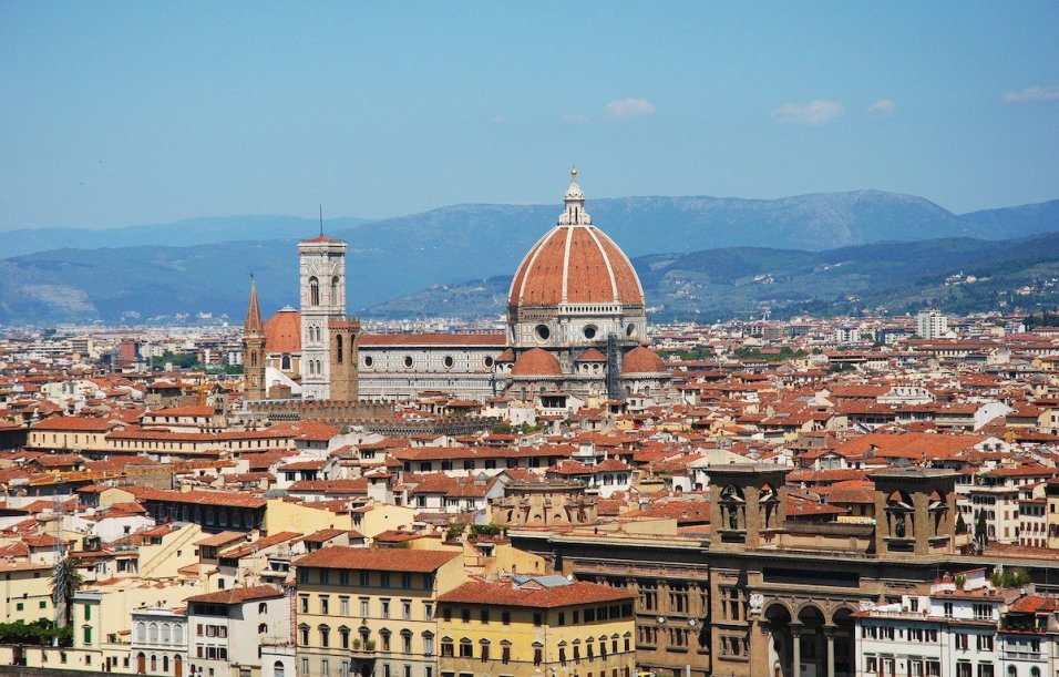 Florence - Italy