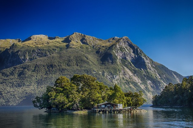 New Zealand - Lakejpg