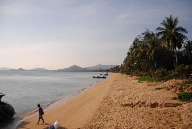 Ko-Samui, Thailand