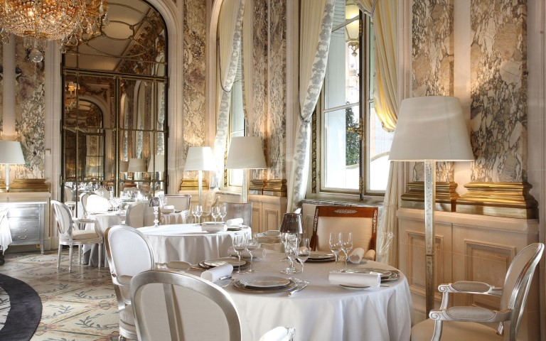 Le Meurice, Paris (Small)