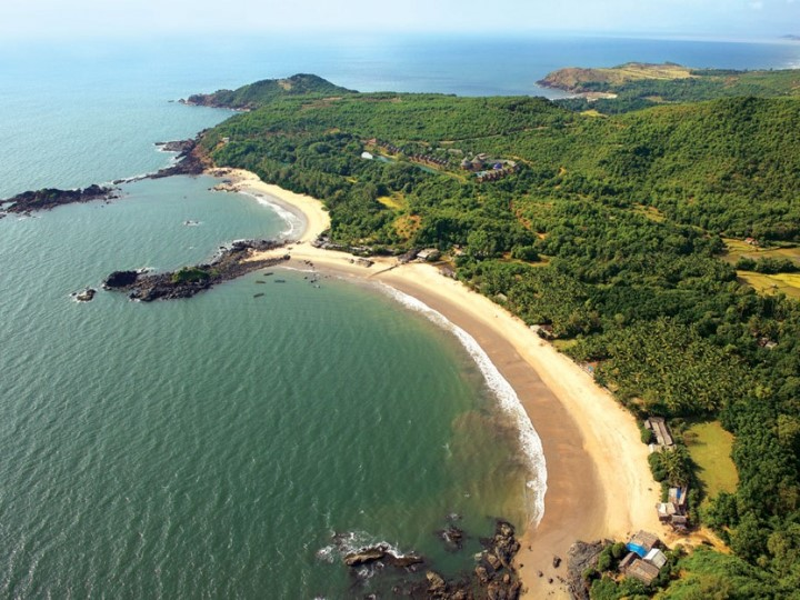 Gokarna Beach, India