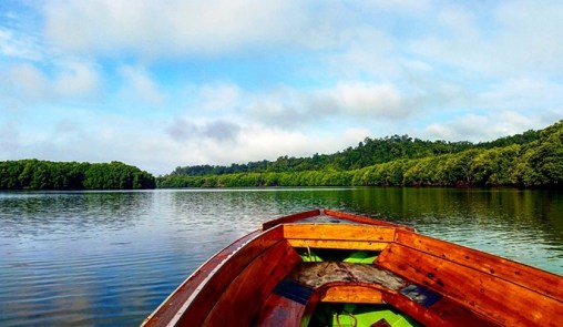 Sungei Brunei River