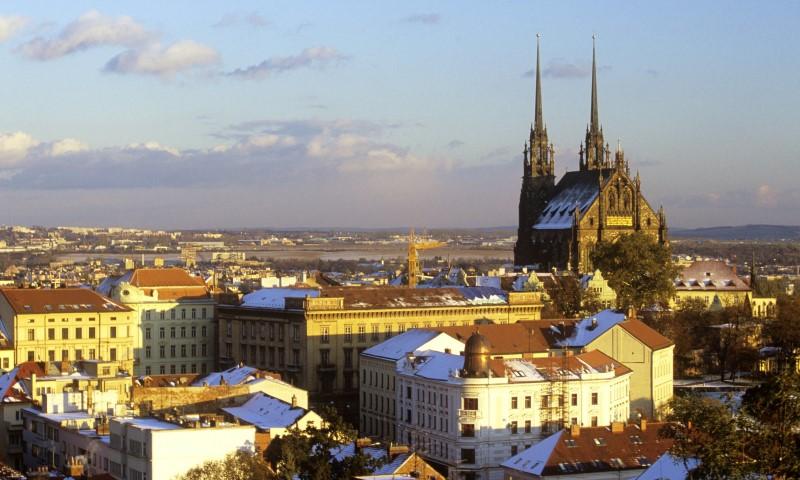 Brno Czech Republic