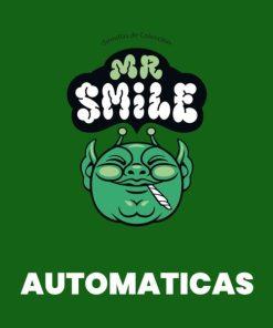 Mr. Smile AUTO