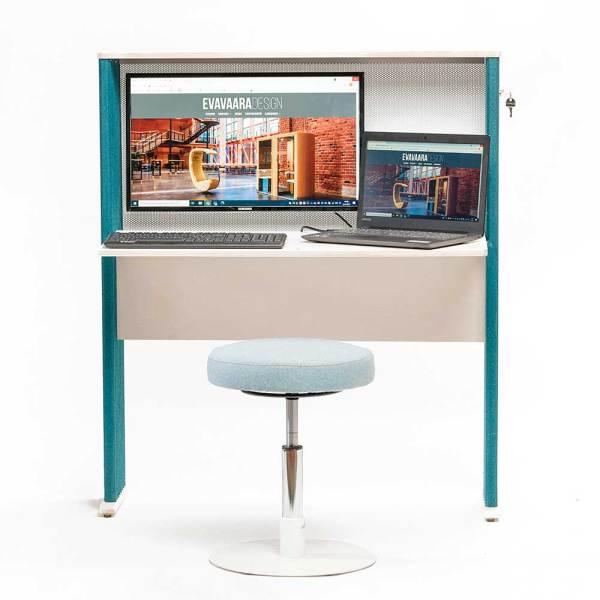 AGS Workstation Desktop