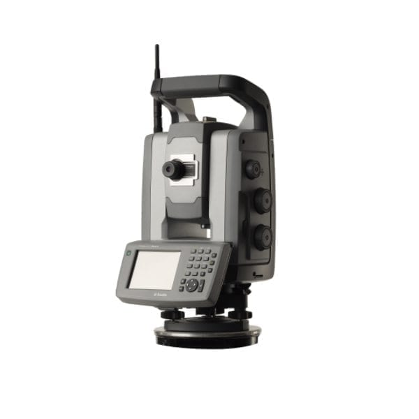 Central Nail Supply Houston Tx: Used Trimble S8 Total Station