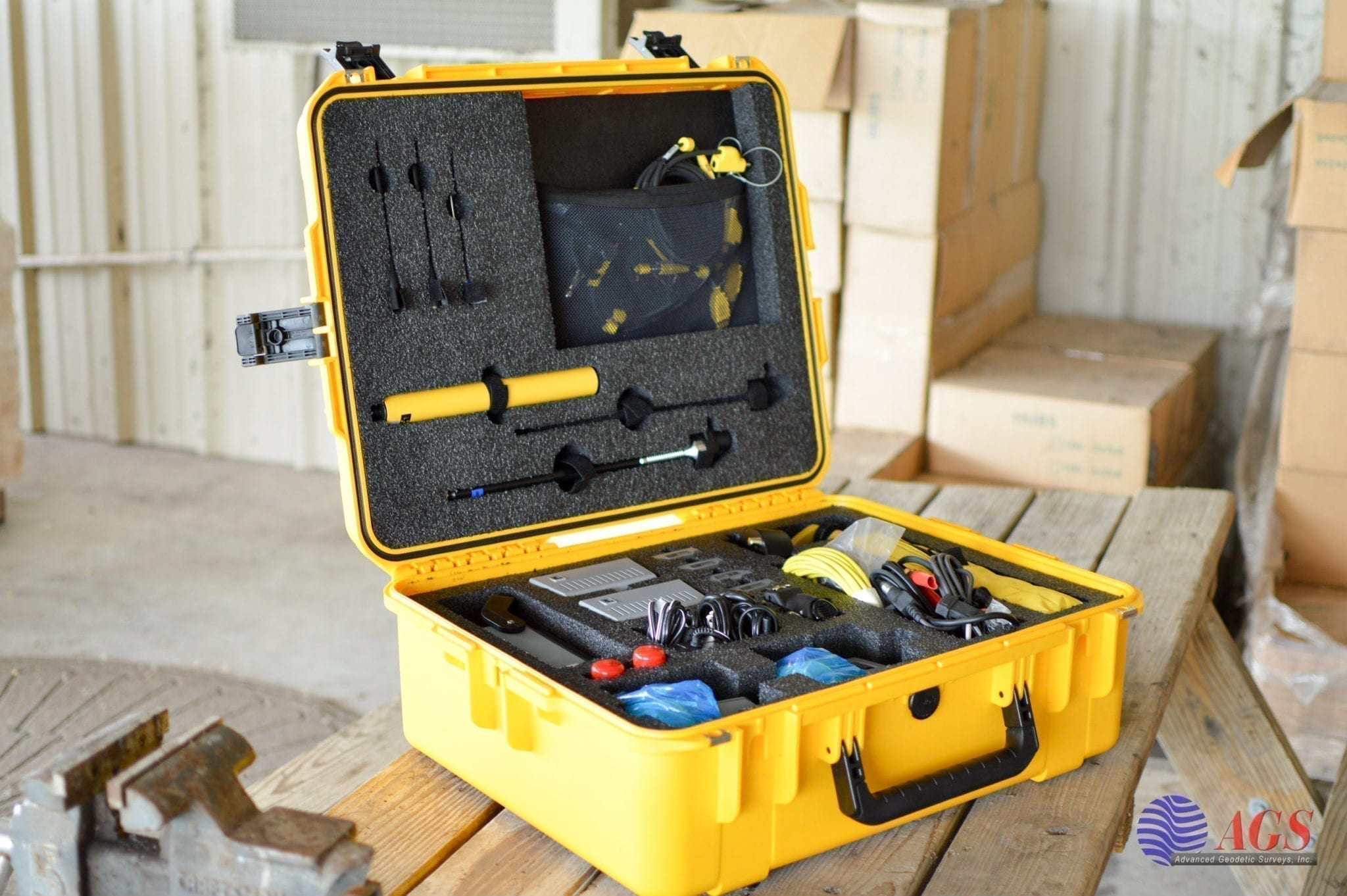 Trimble R10 GNSS - Used | AGS