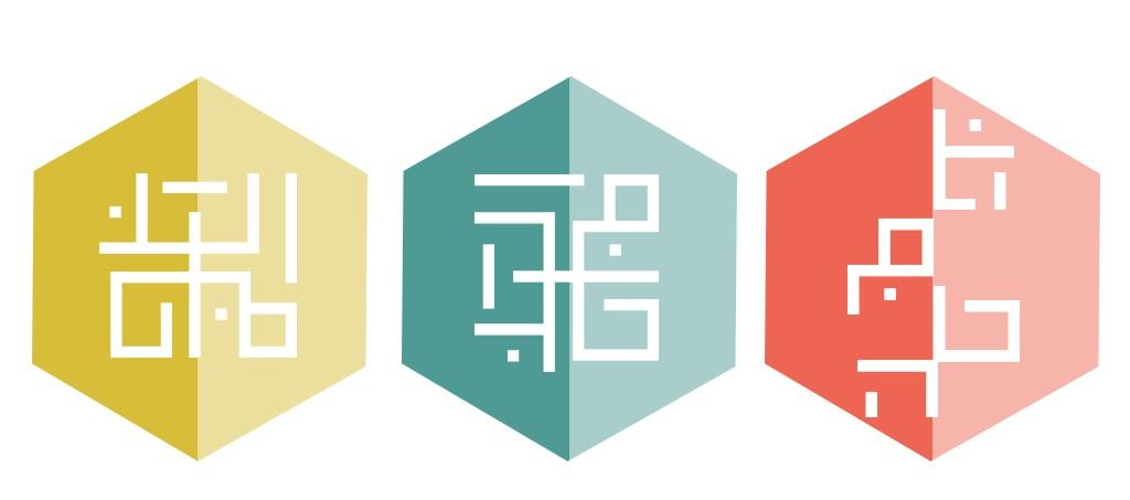 logotype variations