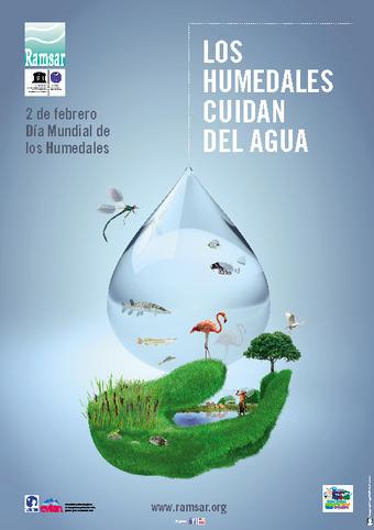 Poster do filme Los Días del Agua