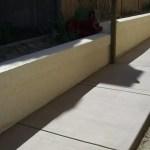 Agundez Concrete - San Diego CA - Landscape Borders