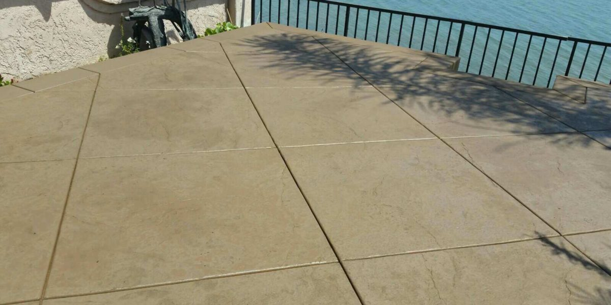 Concrete Floors in San Diego | Agundez Concrete