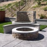 Concrete Water Features in San Diego | Agundez Concrete